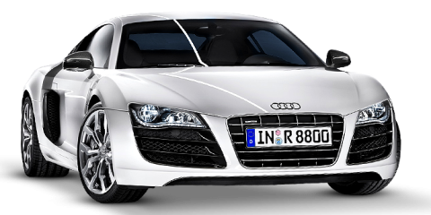 Audi EG-Übereinstimmungsbescheinigung CoC