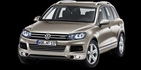 Volkswagen Vw EG-Übereinstimmungsbescheinigung CoC