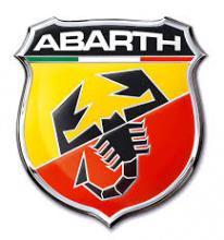 Abarth EG-Übereinstimmungsbescheinigung CoC