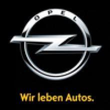 Opel EG-Übereinstimmungsbescheinigung CoC