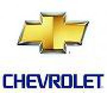 Chevrolet EG-Übereinstimmungsbescheinigung CoC