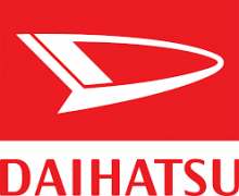 Daihatsu EG-Übereinstimmungsbescheinigung CoC