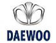 Daewoo EG-Übereinstimmungsbescheinigung CoC