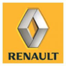 Renault EG-Übereinstimmungsbescheinigung CoC