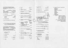 Mitsubishi EG-Übereinstimmungsbescheinigung CoC