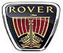 Rover EG-Übereinstimmungsbescheinigung CoC