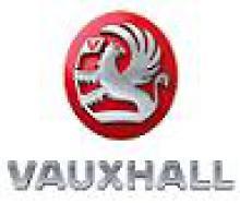 Vauxhall EG-Übereinstimmungsbescheinigung CoC